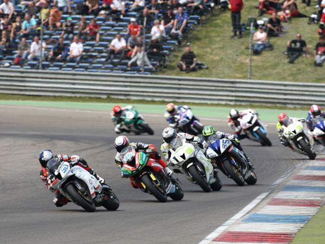 Horarios de las carreras y retransmisiones del Mundial de SBK