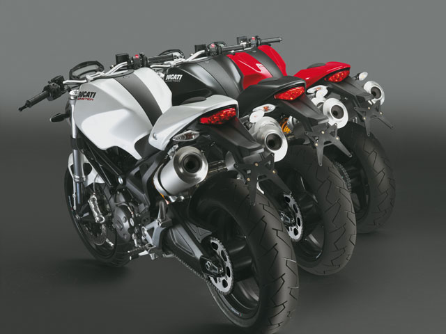 """""""Ducati protege tu pasión"""""""