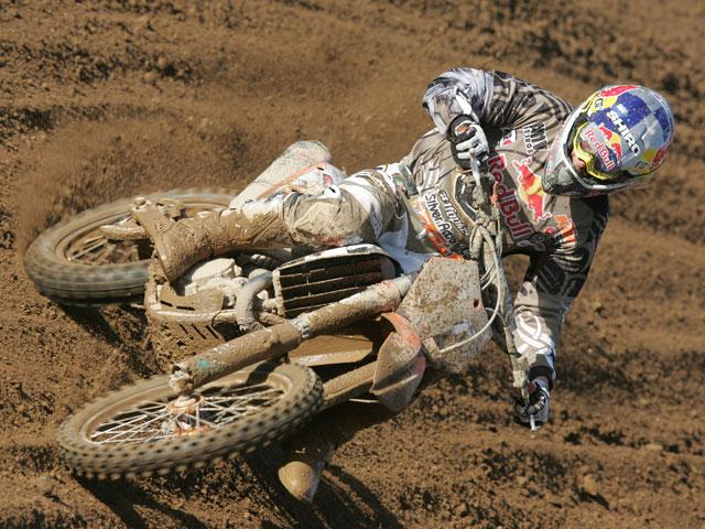 El Motocross Nacional en TVE