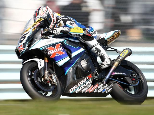 """Michel Fabrizio (Ducati) saca a relucir el """"factor cancha"""""""