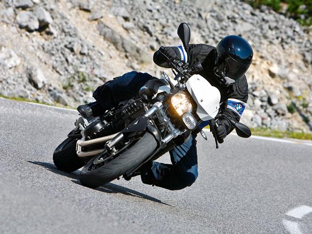Imagen de Galeria de Llévate una BMW F800R con MOTOCICLISMO