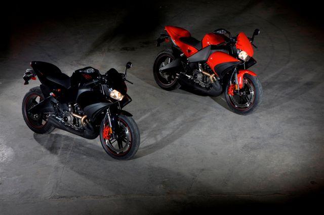 Diseña la Harley y Buell del 2020