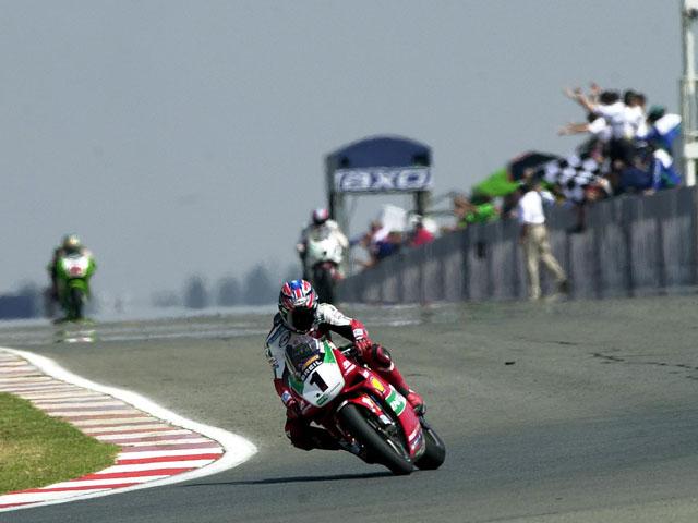 Imagen de Galeria de El retorno de Superbike al circuito de Kyalami