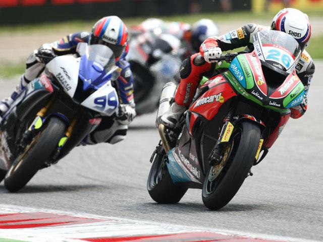 El retorno de Superbike al circuito de Kyalami