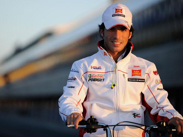 """Rossi (Yamaha): """"Mis recuerdos de Le Mans son fantásiticos"""""""