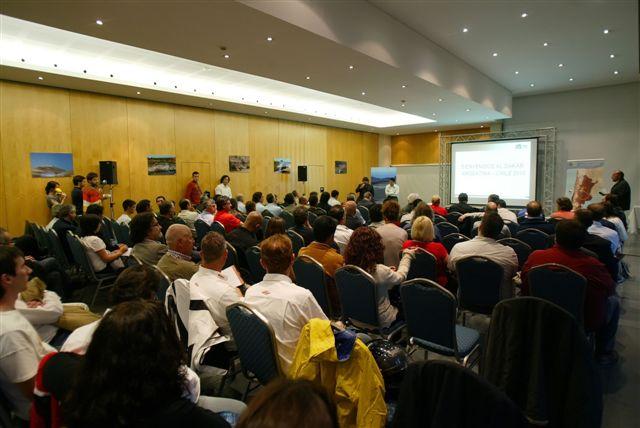 Dakar 2010: Presentación oficial en Barcelona