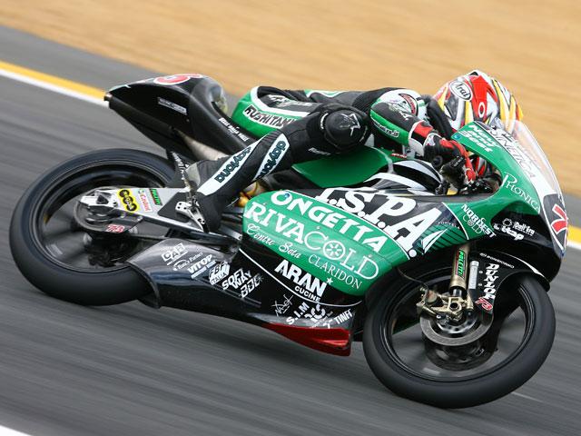 Imagen de Galeria de Simón (Aprilia) arrasa en el GP de Le Mans