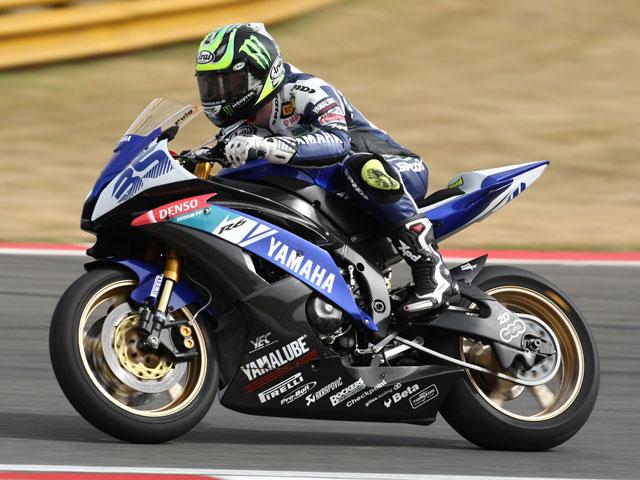 Laverty (Honda) se alza con la victoria en Kyalami