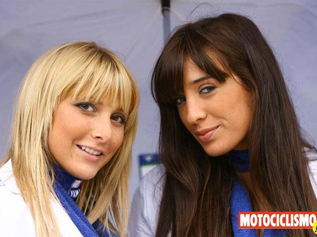 Las fotos de las chicas del Gran Premio de Francia