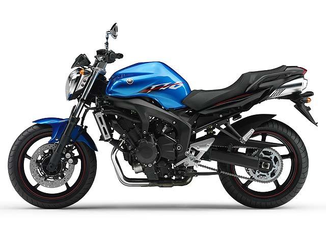 Imagen de Galeria de Poderosas: Yamaha YZF-R1 y FZ6 S2