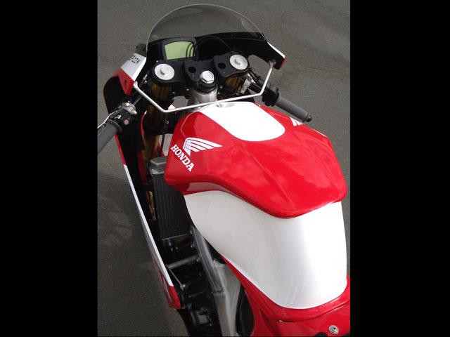 Kit BeOn para la CRF 450 2009