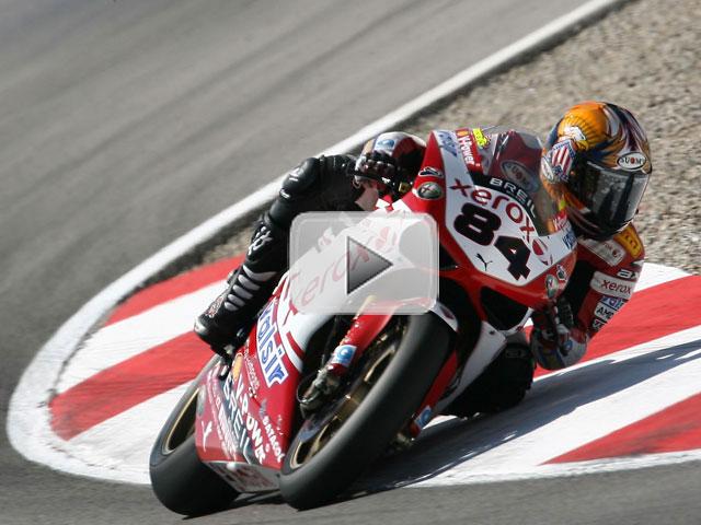 Imagen de Galeria de Vídeo. SBK llega a Miller Motorsport Park