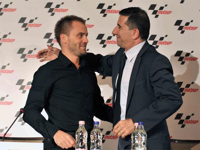 Talmacsi y Aspar confirman su ruptura: Nemeth Balazs le sustituye