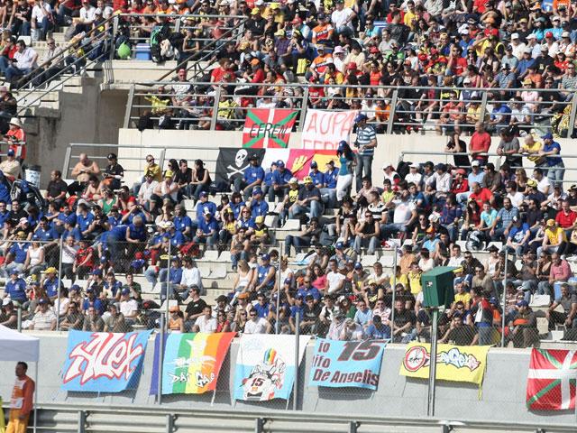 Generali, nuevo patrocinador del GP de Valencia