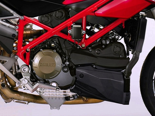 Ducati Hypermotard 848