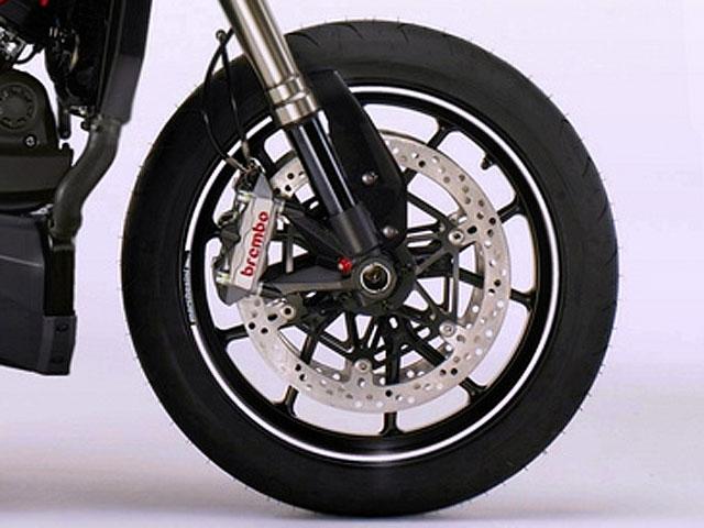 Imagen de Galeria de Ducati Hypermotard 848