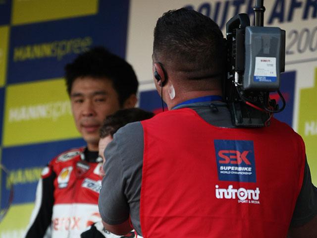 Imagen de Galeria de Horarios de las carreras y retransmisiones del Mundial de SBK