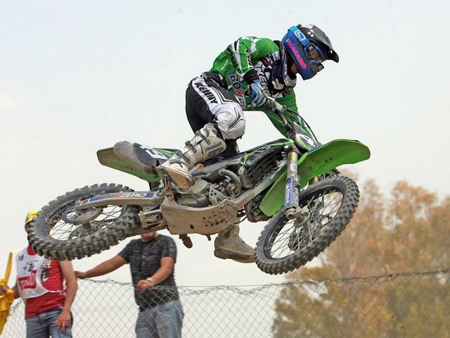 Kawasaki Team Green Cup. Mataró, victoria y liderato