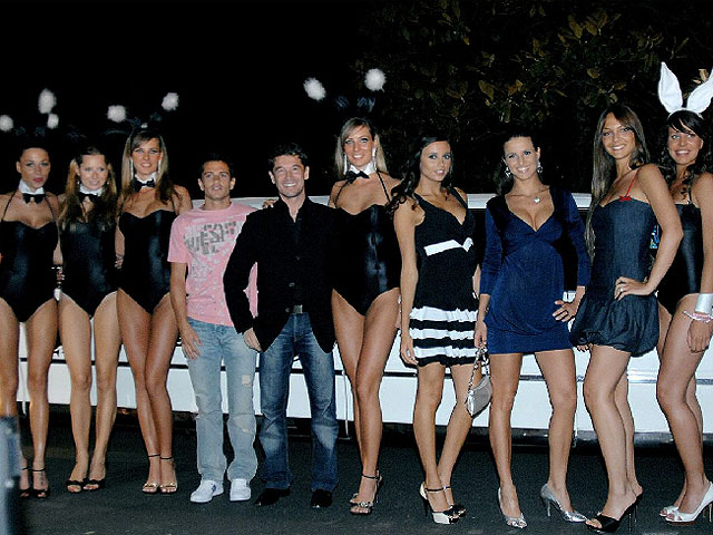 Imagen de Galeria de Fiesta Playboy en Mugello