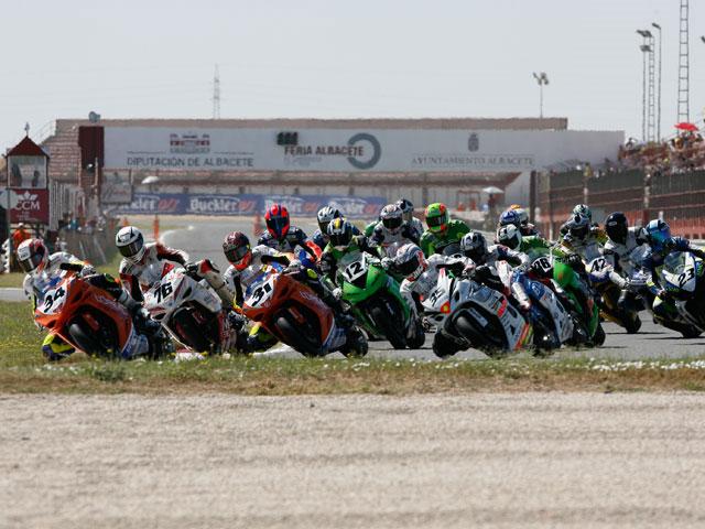 El CEV llega al Circuito de Jerez