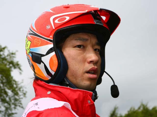 El Campeonato del Mundo de Trial llega a Japón