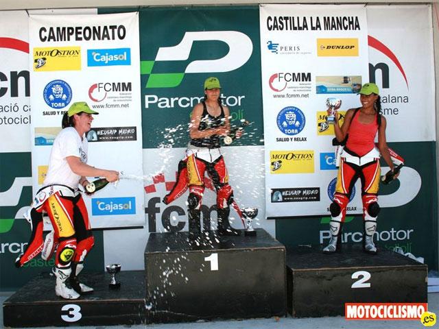 MotoGP, Superbike, Motocross y chicas en nuestras galerías de imágenes