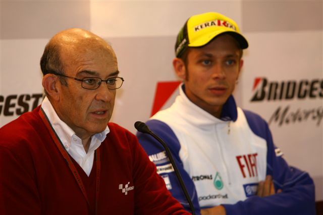 Imagen de Galeria de Fórmula 1: Ezpeleta podría dirigir el nuevo campeonato de la FOTA