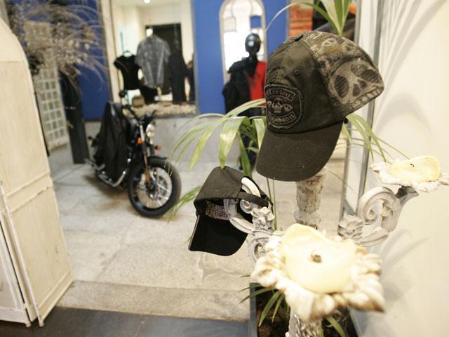 Harley Davidson presenta su colección otoño-invierno 2009-2010