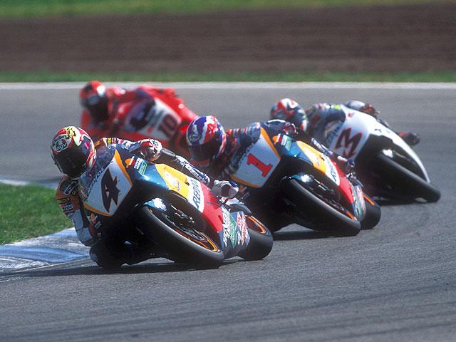 Imagen de Galeria de El Circuito de Cataluña en Montmeló, escenario del GP