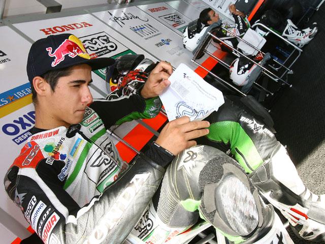 Imagen de Galeria de MotoGP. Cambio de pilotos en el mundial de 125