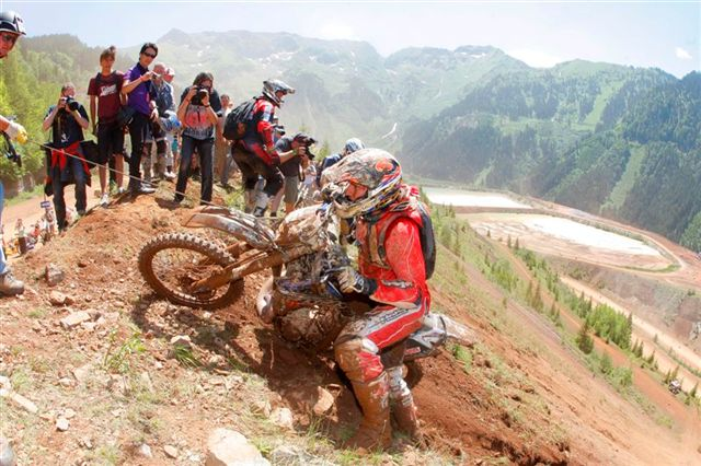 El Red Bull Hare Scramble en fotos