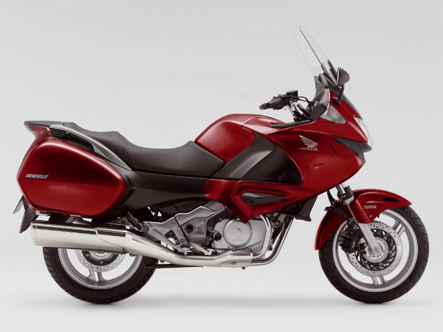 Imagen de Galeria de Las motos del nuevo carnet A2