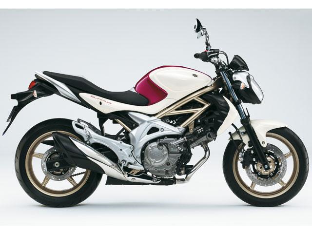 Las motos del nuevo carnet A2