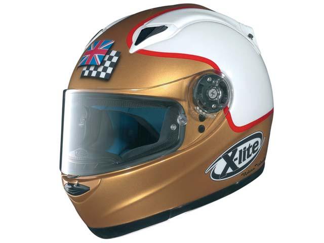 Motards Sant Cugat hace una selección de cascos para moto de leyenda