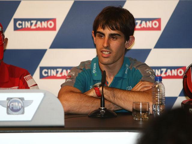 """Rossi en Assen: """"Sabemos que somos muy fuertes, pero mis rivales también"""""""