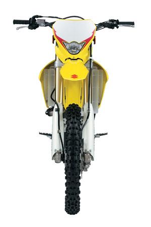 Novedades gama Suzuki «Off-Road» 2010