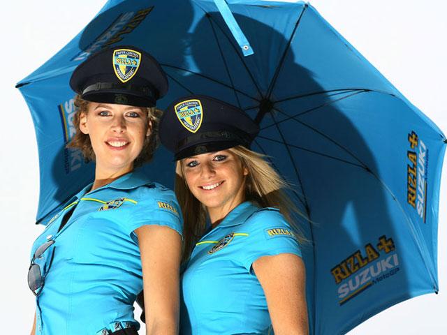 Imagen de Galeria de Las fotos de las chicas del Gran Premio de Assen
