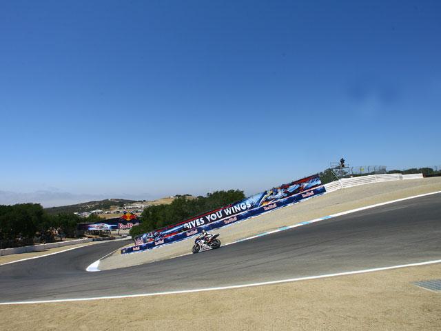 GP Laguna Seca: MotoGP cruza el charco