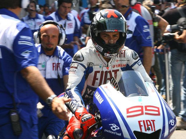 """Rossi: """"Laguna Seca es un buen circuito para ver un GP excitante"""""""