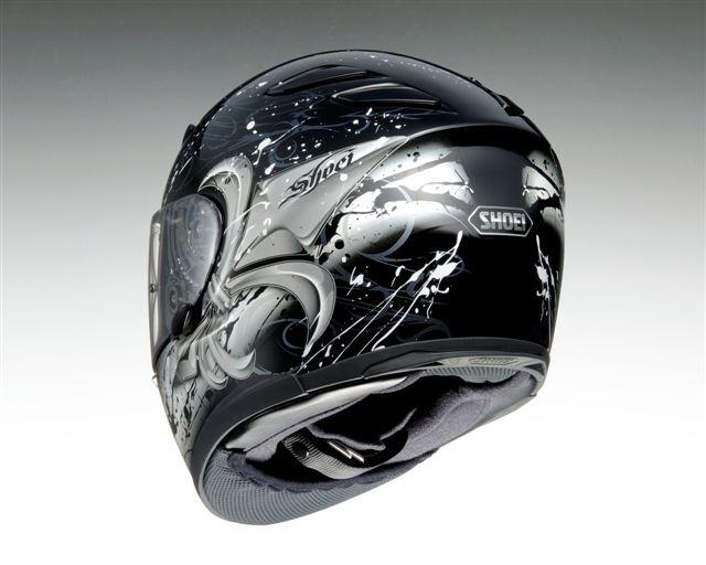 Shoei lanza su nuevo casco XR 1100