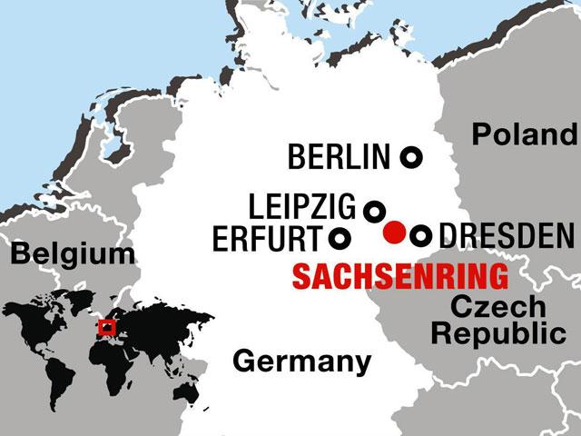 Sachsenring será una olla a presión en el GP de Alemania