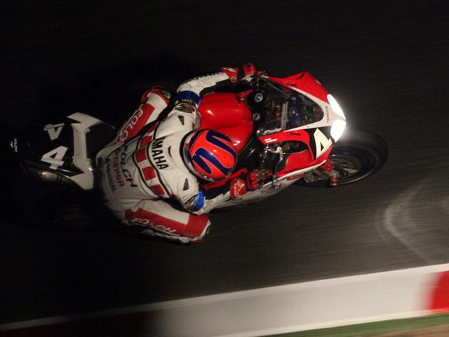 Victoria del equipo Suzuki Catalá en las 24 Horas de Montmeló