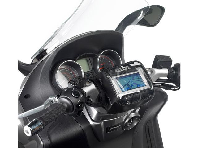 Imagen de Galeria de Bolsa Givi para GPS