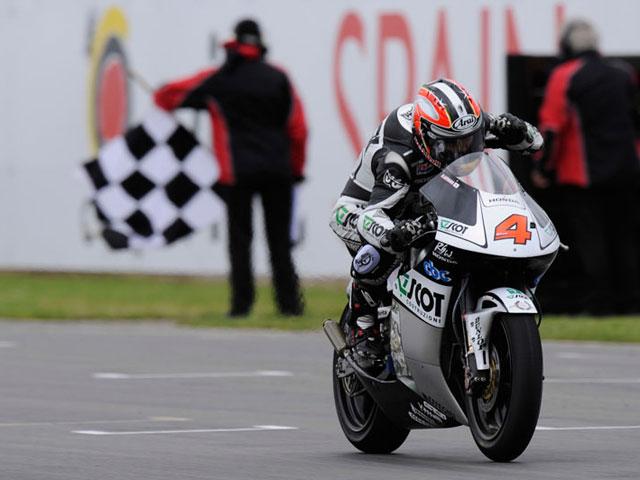 MotoGP. Gran Premio de Gran Bretaña en fotos