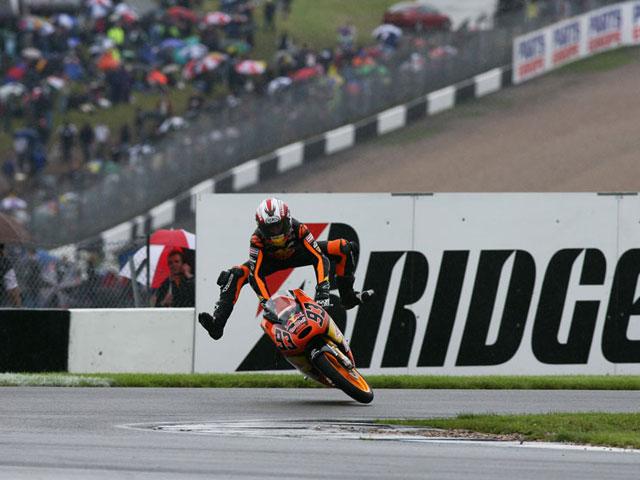 Imagen de Galeria de MotoGP. Gran Premio de Gran Bretaña en fotos