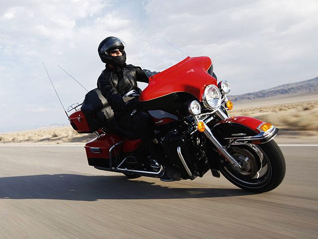 Imagen de Galeria de Ruge Harley-Davidson