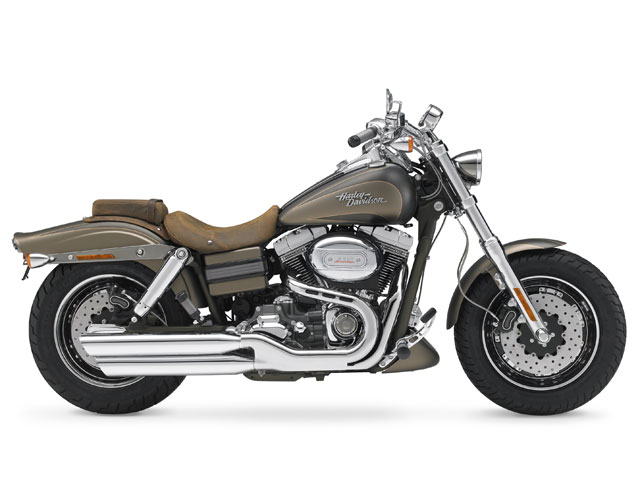 Custom Vehicle Operations by Harley Davidson