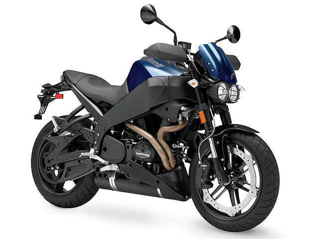 Buell Lighting CityX XB12SX