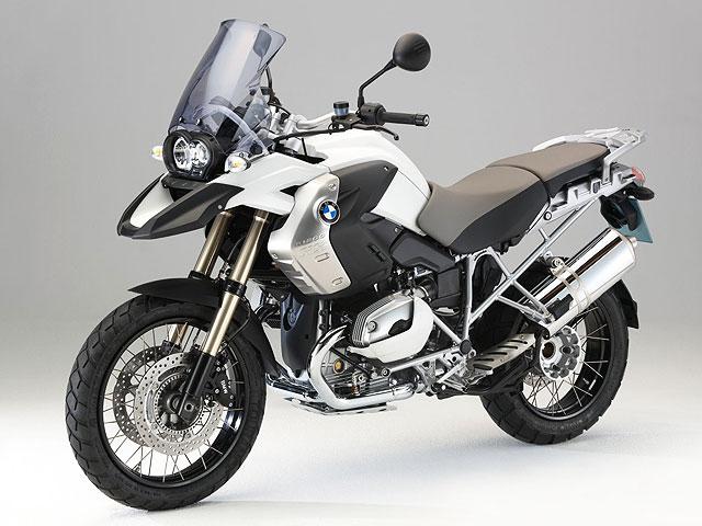 Imagen de Galeria de BMW R1200GS XV Aniversario