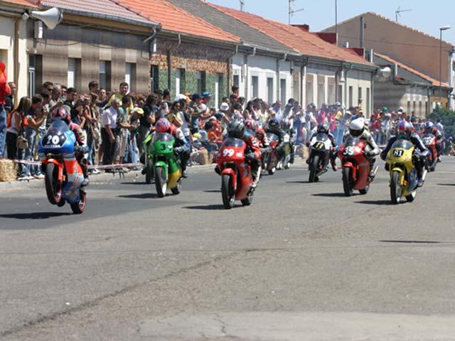 50 años del Gran Premio de La Bañeza de Motociclismo